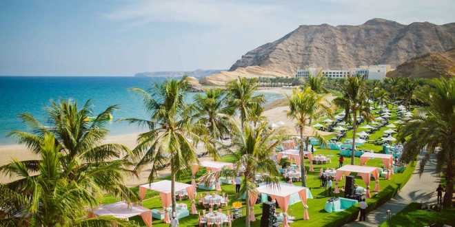 Shangrila 660x330 - WHAT MAKES OMAN A FAVOURED DESTINATION FOR INDIAN WEDDINGS!
