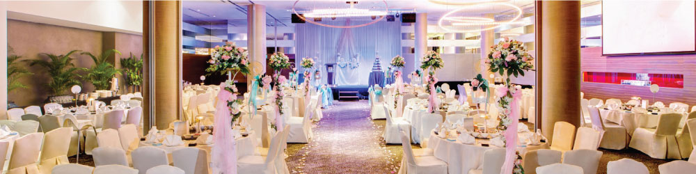 WEDDING VENUE  - Wedding Venue