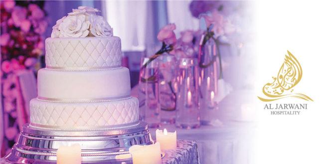 Al Jarwani 660x330 - B&G Oman Wedding Industry Awards 2018 - Hospitality Partner