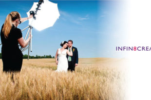 infin8creative banner 310x205 - B&G Oman Wedding Industry Awards 2018 - Photography & Videography Partner