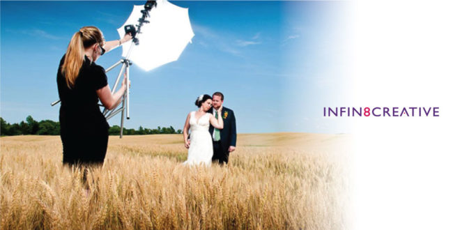 infin8creative banner 660x330 - B&G Oman Wedding Industry Awards 2018 - Photography & Videography Partner