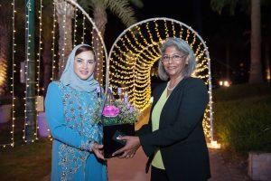 D3X 2499 1 300x200 - Bride & Groom Oman Wedding Industry Awards 2018 - Photo Gallery