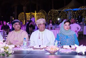 D3X 2639 300x205 - Bride & Groom Oman Wedding Industry Awards 2018 - Photo Gallery