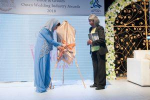 D3X 2683 300x200 - Bride & Groom Oman Wedding Industry Awards 2018 - Photo Gallery
