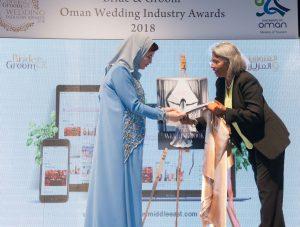 D3X 2697 300x227 - Bride & Groom Oman Wedding Industry Awards 2018 - Photo Gallery