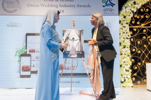 D3X 2700 300x200 - Winners of Bride & Groom Oman Wedding Industry Awards 2018