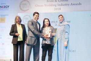 D3X 2738 300x200 - Bride & Groom Oman Wedding Industry Awards 2018 - Photo Gallery