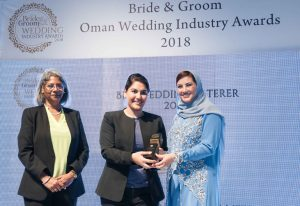 D3X 2782 300x206 - Bride & Groom Oman Wedding Industry Awards 2018 - Photo Gallery