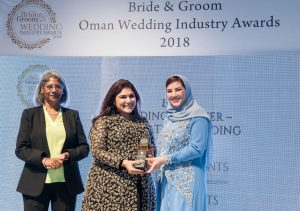 D3X 2788 300x211 - Bride & Groom Oman Wedding Industry Awards 2018 - Photo Gallery