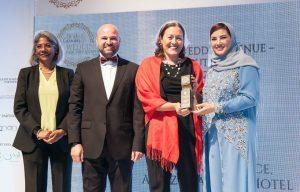 D3X 2812 300x192 - Bride & Groom Oman Wedding Industry Awards 2018 - Photo Gallery