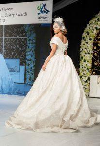 D3X 3015 206x300 - Bride & Groom Oman Wedding Industry Awards 2018 - Photo Gallery