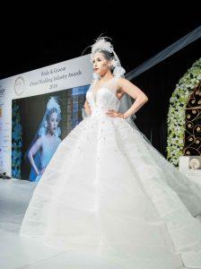 D3X 3025 224x300 - Bride & Groom Oman Wedding Industry Awards 2018 - Photo Gallery