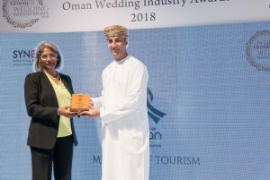 D3X 3084 300x201 - Bride & Groom Oman Wedding Industry Awards 2018 - Photo Gallery