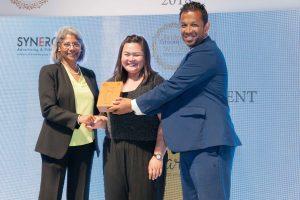 D3X 3091 300x200 - Bride & Groom Oman Wedding Industry Awards 2018 - Photo Gallery