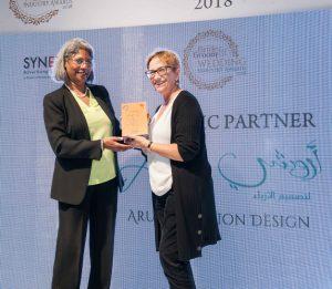 D3X 3104 300x261 - Bride & Groom Oman Wedding Industry Awards 2018 - Photo Gallery