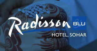 radission sohar 310x165 - Radisson Blu Hotel Sohar - Wedding package