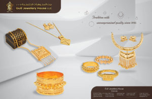 Gulf Jewellery House llca 300x196 - Jewellery & Watches
