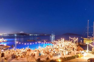 b555ad897859e35a org 310x205 - Tie the knot in the blissful Bodrum beside the turquoise Aegean Sea