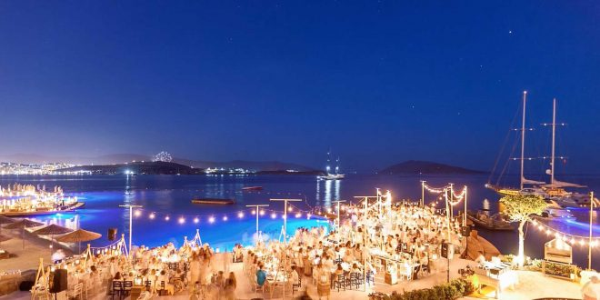 b555ad897859e35a org 660x330 - Tie the knot in the blissful Bodrum beside the turquoise Aegean Sea
