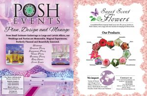 posh event 300x196 - Wedding Planning
