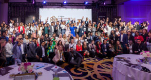 2018 EWPC 310x165 - 5th Edition EWPC, Celebrating the Global Wedding Planning Fraternity and fostering exciting business relations!