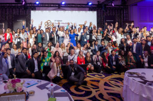 2018 EWPC 310x205 - 5th Edition EWPC, Celebrating the Global Wedding Planning Fraternity and fostering exciting business relations!