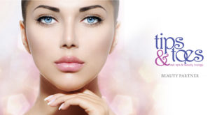 Tipstoes banner2 310x165 - Beauty Partner - Bride and Groom Oman Wedding Industry Awards 2019