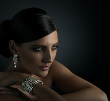 48E 6mF3 - Velaa Private Island Launches Limited Edition Jewellery Collection