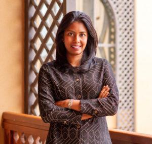 AAJA Dr Tania Bardhan 1 300x284 - Anantara Al Jabal Al Akhdar Resort Welcomes New Spa Director