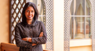 AAJA Dr Tania Bardhan 310x165 - Anantara Al Jabal Al Akhdar Resort Welcomes New Spa Director