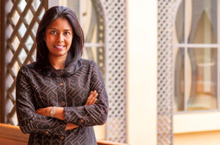 AAJA Dr Tania Bardhan 310x205 - Anantara Al Jabal Al Akhdar Resort Welcomes New Spa Director