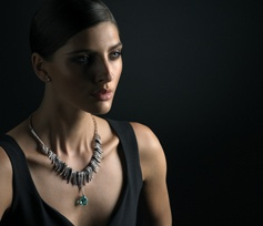 Ndac 8C5 - Velaa Private Island Launches Limited Edition Jewellery Collection