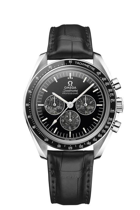 OMEGA 311.93.42.30.99.001 - 321 IS BACK! OMEGA'S LUNAR LEGEND POWERS THE LATEST MOONWATCH