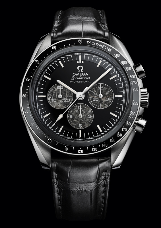 OMEGA 311.93.42.30.99.001 Moonphase 04 - 321 IS BACK! OMEGA'S LUNAR LEGEND POWERS THE LATEST MOONWATCH