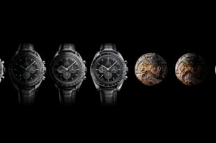 c 1 310x205 - 321 IS BACK! OMEGA'S LUNAR LEGEND POWERS THE LATEST MOONWATCH