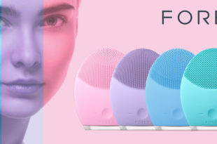 foreo 310x205 - Everything You Need To Know About Combination Skin And How To Treat It
