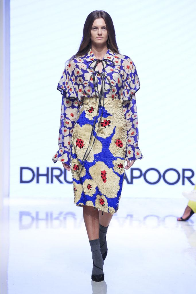 Dhruv Kapoor - India