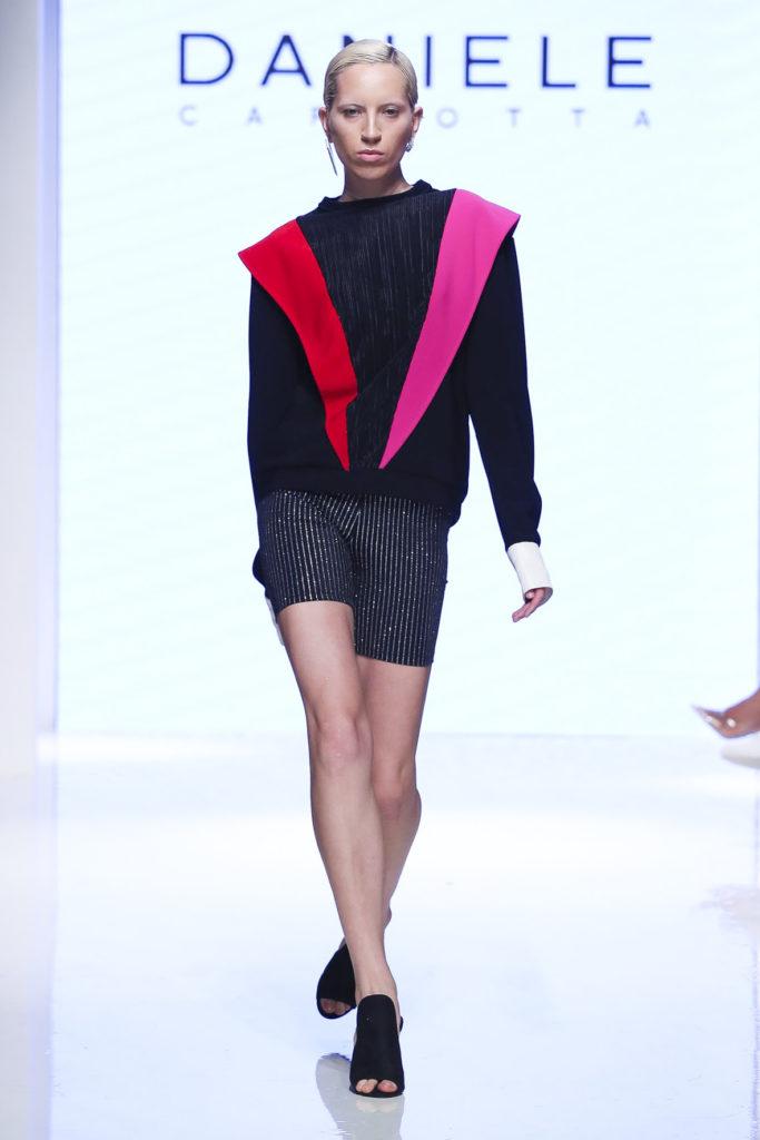 Daniele Carlotta – Italy