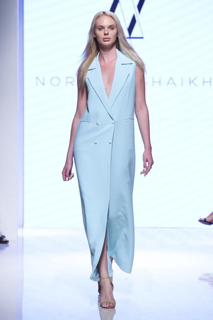 Nora Al Shaikh – KSA