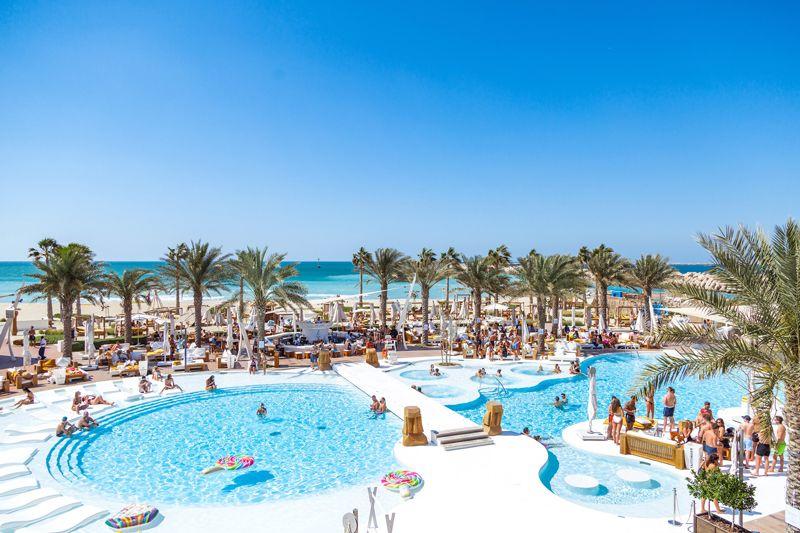 Nikki Beach Dubai