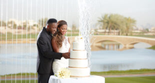The Scenic Wedding Fair at Address Montgomerie