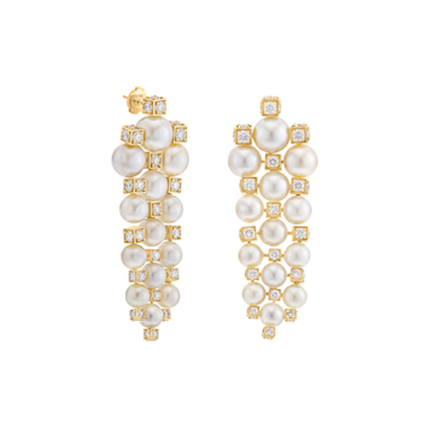 MKS Al Otaiba Earrings