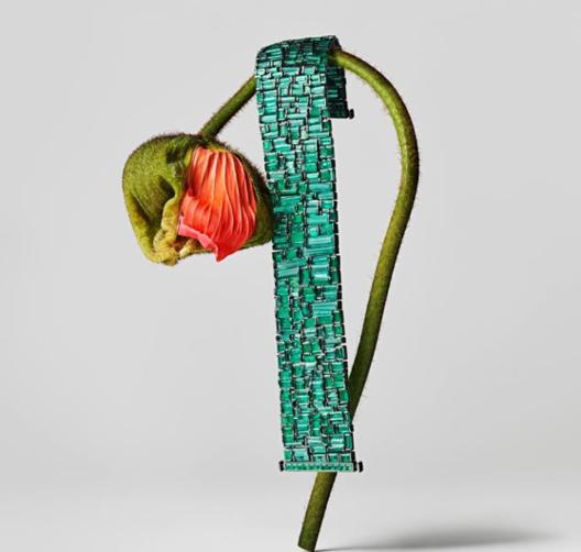Nina Runsdorf Emerald
