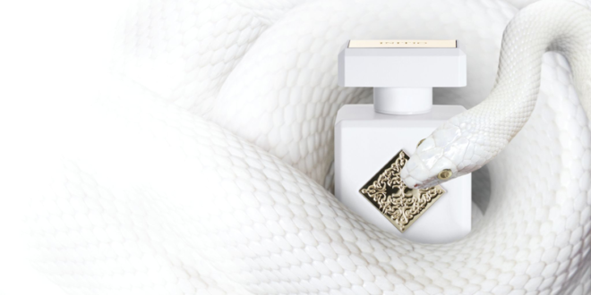 French Perfume house Initio Launches Musk Therapy