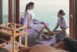 THE OZEN COLLECTION Introduces Wellness-Focused Retreats with New Spa Brand, ELE | NA ELEMENTS OF NATURE