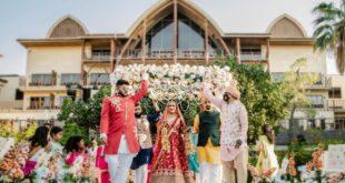 Lapita Summer Weddings