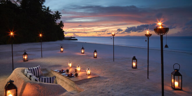 Wandermust: 5 reasons why Raffles Maldives Meradhoo is the Ultimate Luxury Destination for Secluded Privacy and Tranquillity