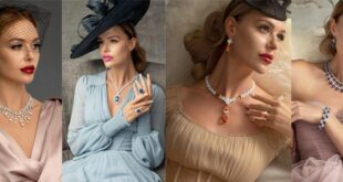 Timeless with Mouawad
